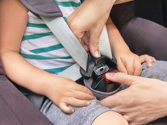 Child Passenger Safety – Rules And Tips