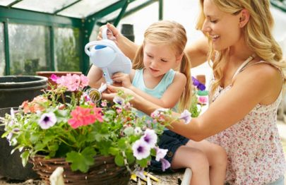 List Of Age-Appropriate Chores For Kids Of All Ages