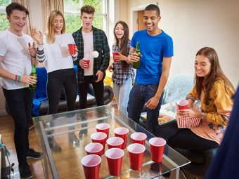 10 Fun Things To Do With Teens On Weekend