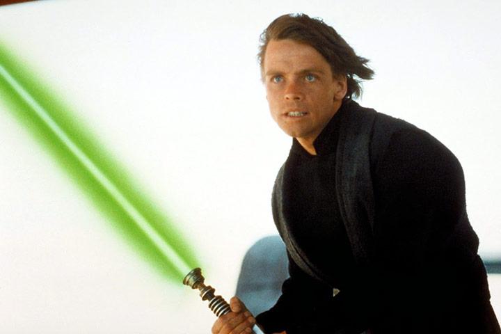 Star Wars Baby Names - Luke