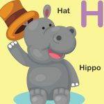 10 Interesting Hippo Crafts For Your Preschooler
