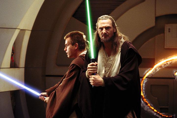 Star Wars Baby Names - Jedi
