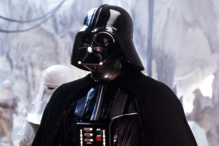 Star Wars Baby Names - Vader