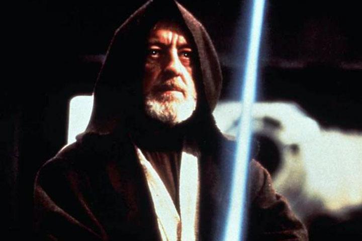 Star Wars Baby Names - Ben