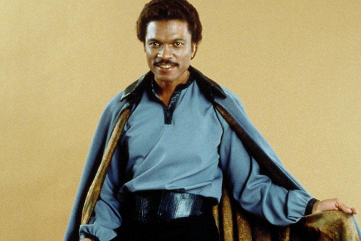 Star Wars Baby Names - Lando