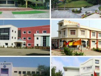20 Top And Best Schools In Indore