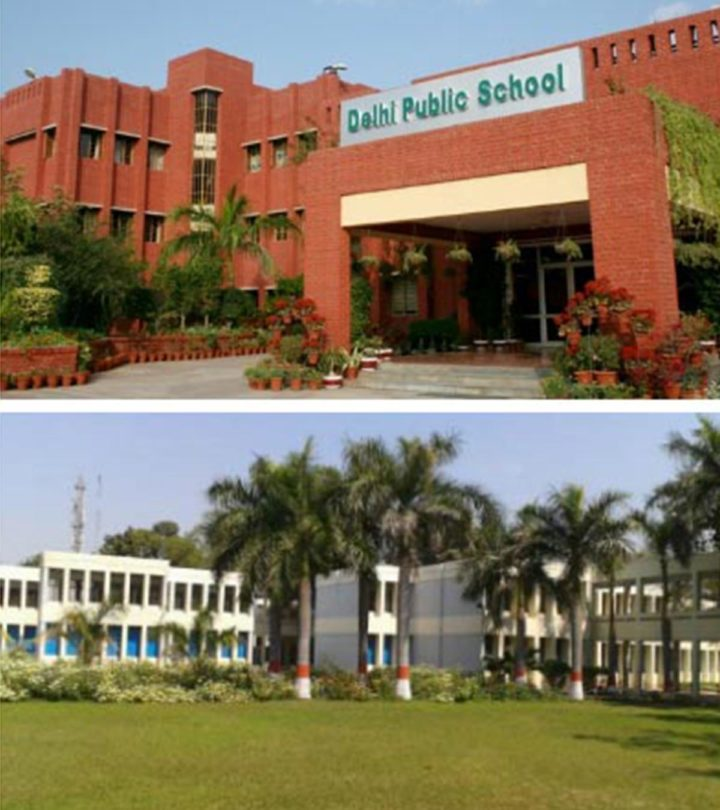 Schools in Kanpur Images