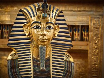 21 Interesting Facts About Tutankhamun For Kids