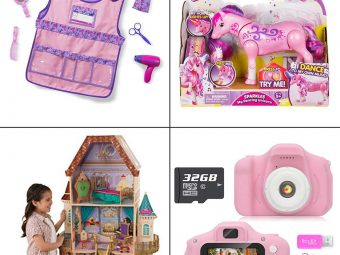 29 Best Gifts For 6-Year-Old Girls In 2021