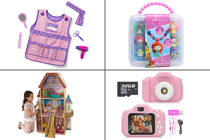2021 Top Christmas Presents For Tweens Not Makeup 29 Best Toys And Gifts Ideas For 6 Year Old Girls In 2021