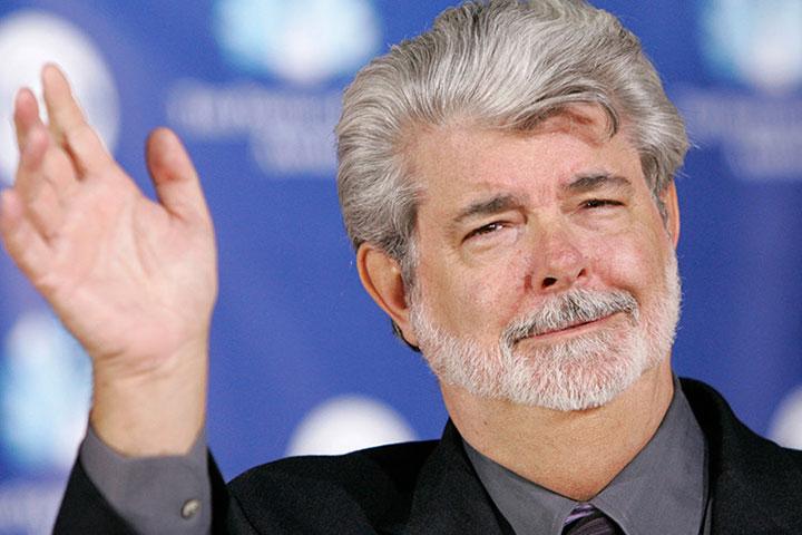 Star Wars Baby Names - George