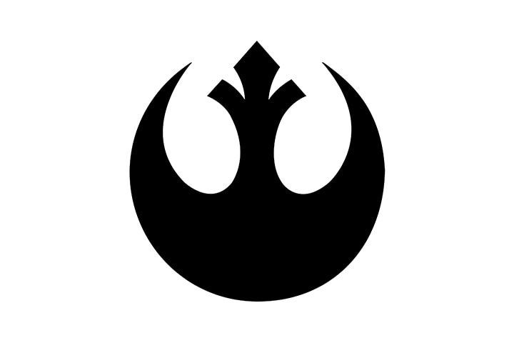 Star Wars Baby Names - Rebel