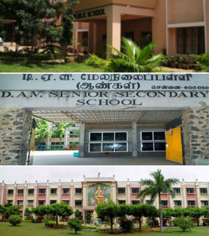 Top CBSE Schools In India Pictures