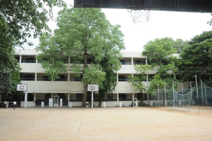 3P.S Senior Secondary School