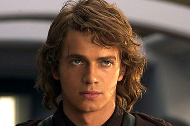 Star Wars Baby Names - Anakin