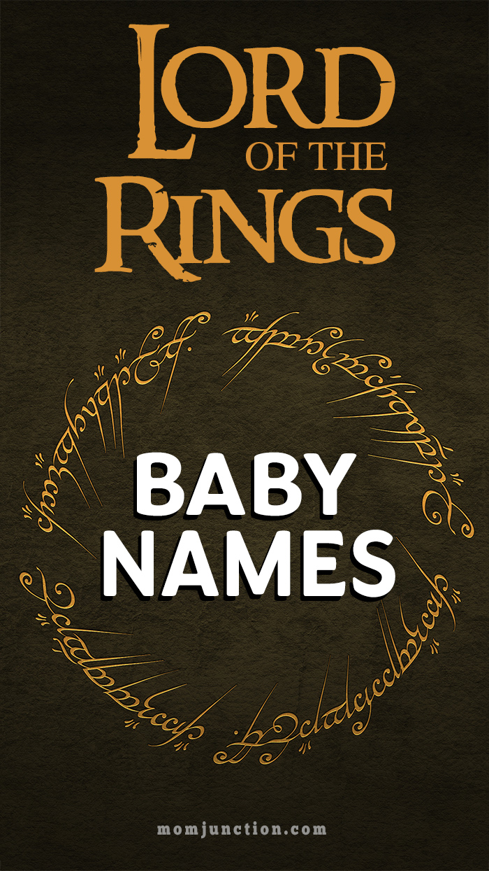Lord Of The Rings Baby Clothes