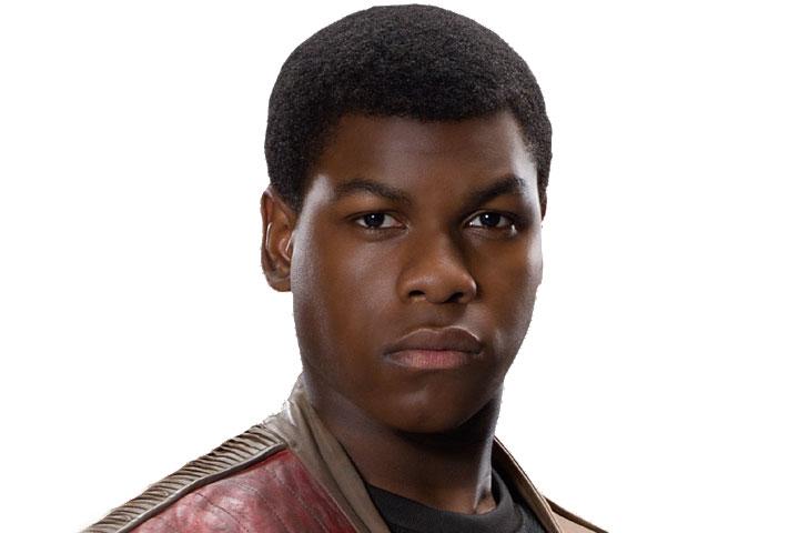 Star Wars Baby Names - Finn