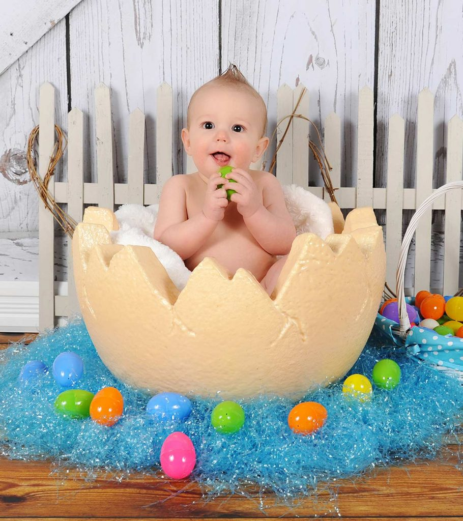 Spring Baby Names: 65 Spirited Easter Baby Names Perfect For A Spring Born
