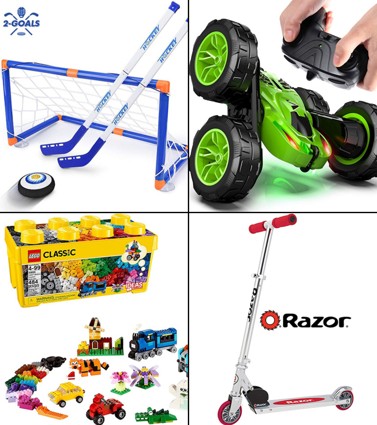 19 Best Toys For 5 6 And 7 Year Old Boys To Buy In 2021