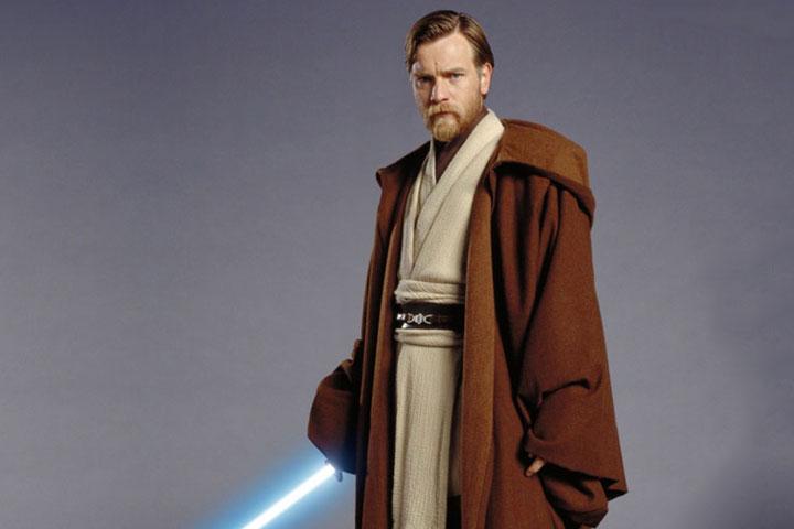 Star Wars Baby Names - Obi