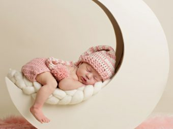 135 Baby Names That Mean Moon, For Girls And Boys