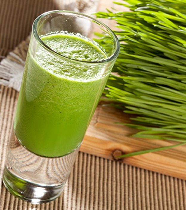 9 Health Benefits Of Wheatgrass During Pregnancy