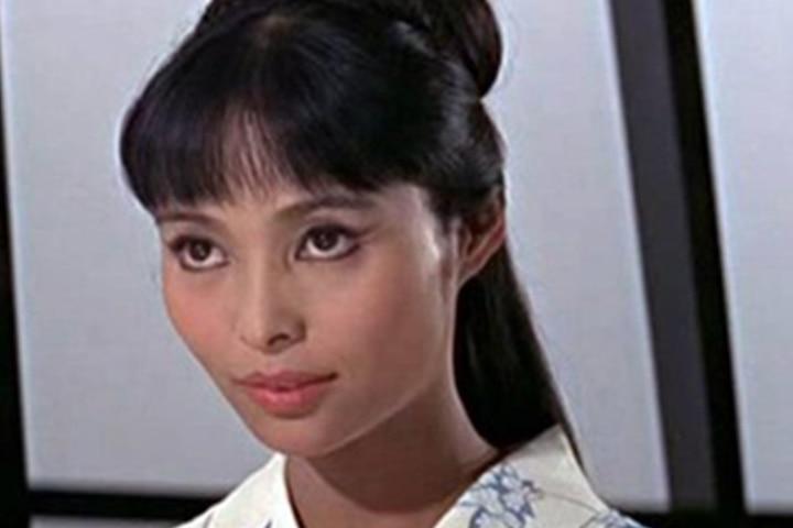 Bond Girl Names - Aki