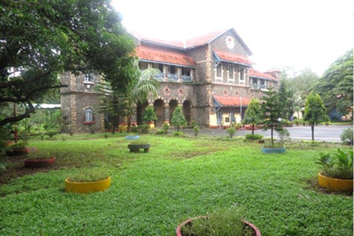 Army School, Mumbai