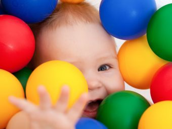 50 Creative And Lifelike Color Baby Names For Boys And Girls