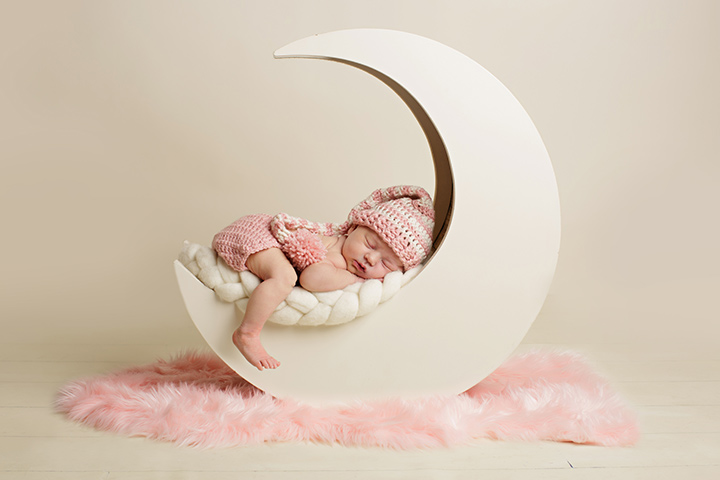 Baby Names That Mean Moon