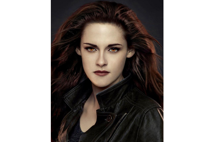 Twilight Baby Name - Bella