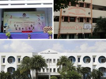 21 Best CBSE Schools In Chennai For Your Kids