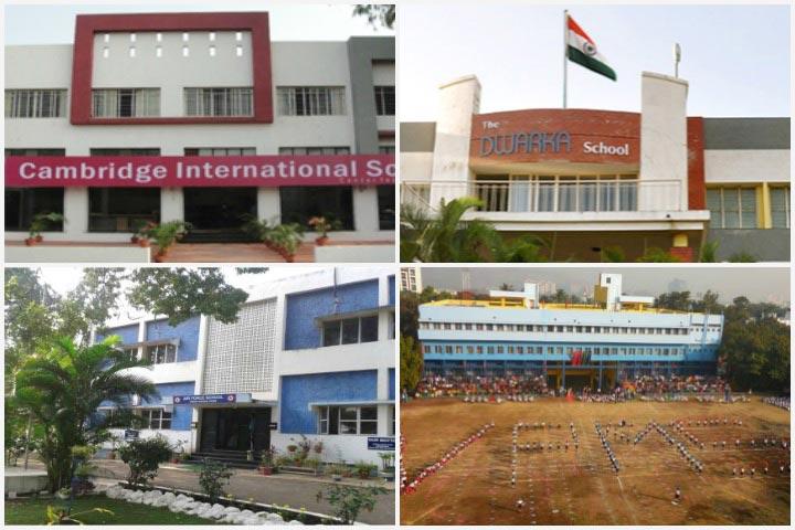 List Of Top 20 CBSE Schools In Pune