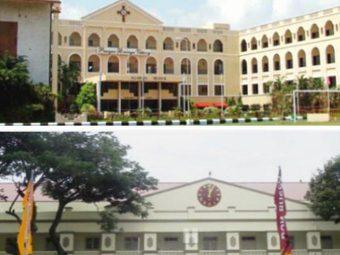 List Of 20 Best Schools In Chennai