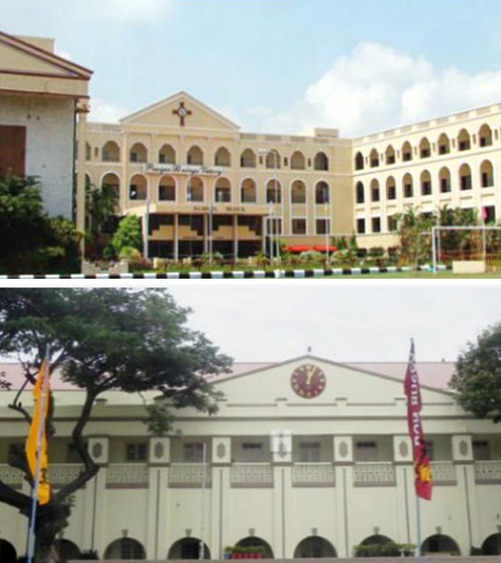 Best Schools In Chennai Images