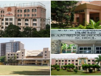 30 Top CBSE Schools In India For Your Kid