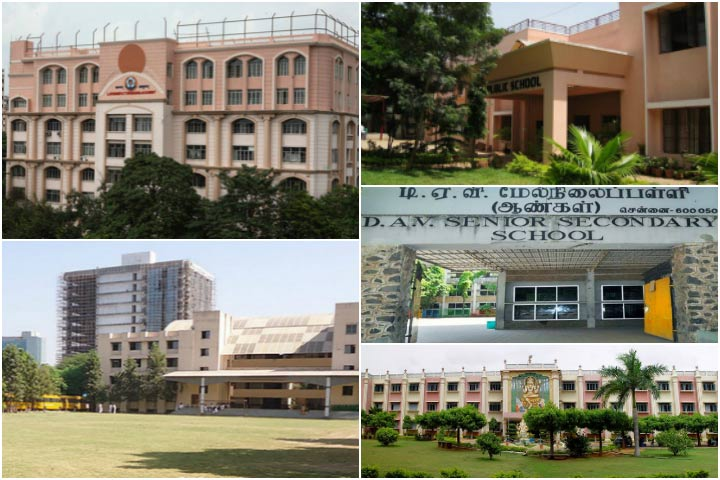 Top CBSE Schools In India Pictures