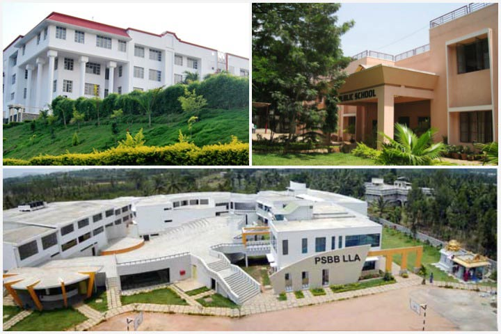 List Of Top 15 CBSE Schools In Bangalore City