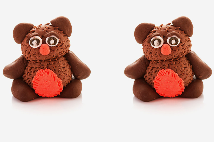 Koala Crafts - Chocolate Koala Dolls