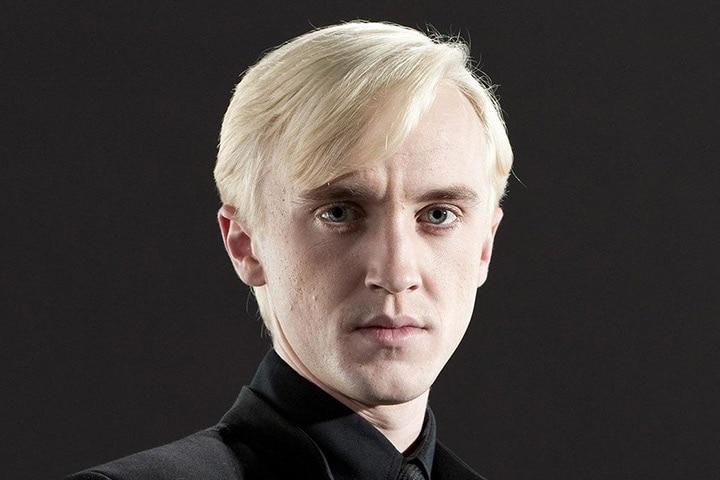 Harry Potter Baby Names - Draco