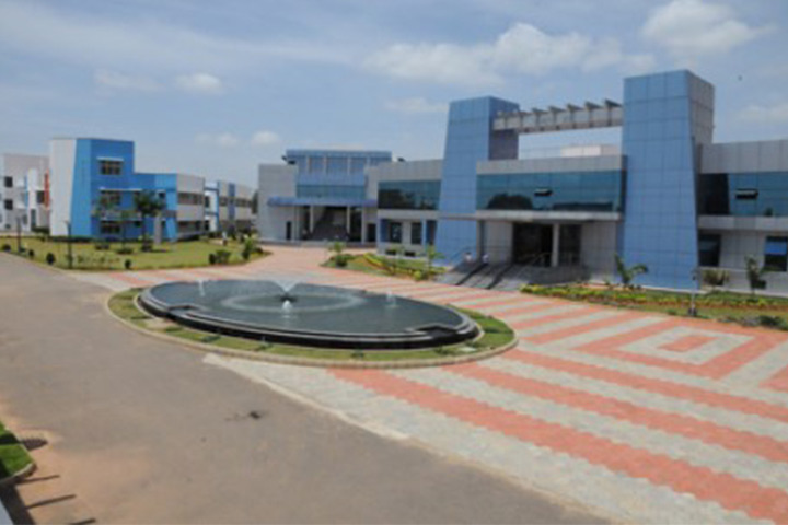 Ebenezer International School