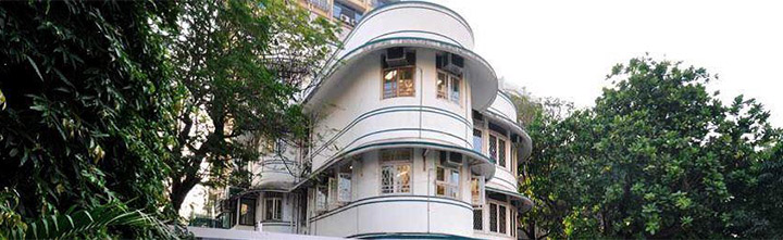 Ecole Française Internationale Bombay