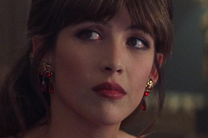 Bond Girl Names - Elektra