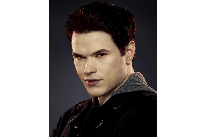 Twilight Baby Name - Emmett