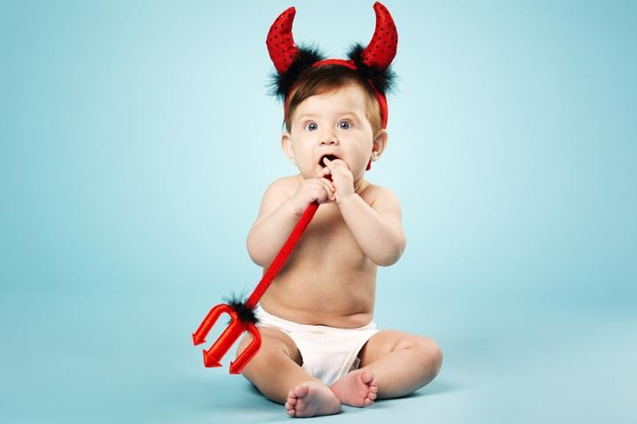 Evil, Vampire And Demon Baby Names