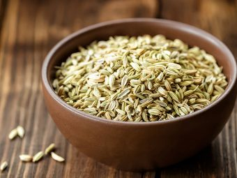 Is It Safe To Eat Fennel Seeds During Pregnancy?