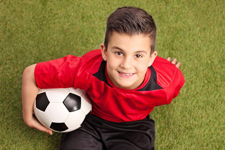 Football Facts For Kids
