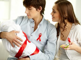 Good News: HIV+ Women Can Birth Virus-Free Babies