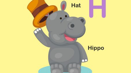 Hippo Crafts For Your Preschooler