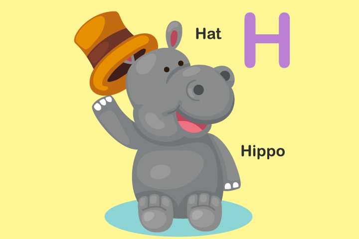 Hippo Craft  sc 1 st  MomJunction & 10 Interesting Hippo Crafts For Preschoolers